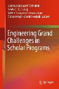 Cover-Bild zu Engineering Grand Challenges in Scholar Programs (eBook) von Hosseini Fouladi, Mohammad (Hrsg.)
