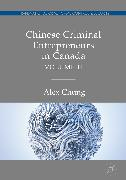 Cover-Bild zu Chinese Criminal Entrepreneurs in Canada, Volume II (eBook) von Chung, Alex