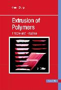 Cover-Bild zu Extrusion of Polymers (eBook) von Chung, Chan I.