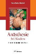 Cover-Bild zu Anästhesie bei Kindern (eBook) von Striebel, Hans W