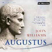 Cover-Bild zu Augustus (Audio Download) von Williams, John