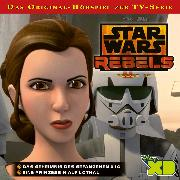 Cover-Bild zu Disney/Star Wars Rebels - Folge 12 (Audio Download) von Bingenheimer, Gabriele