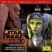 Cover-Bild zu Disney / Star Wars Rebels - Folge 14 (Audio Download) von Bingenheimer, Gabriele