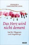 Cover-Bild zu Das Herz wird nicht dement (eBook) von Baer, Udo