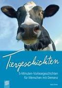 Cover-Bild zu Tiergeschichten von Simon, Katia