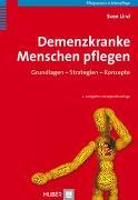 Cover-Bild zu Demenzkranke Menschen pflegen von Lind, Sven