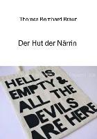 Cover-Bild zu Der Hut der Närrin (eBook) von Braun, Thomas Bernhard