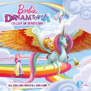 Cover-Bild zu Barbie Dreamtopia (Das Original-Hörspiel zum Film) (Audio Download) von Karallus, Thomas