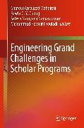 Cover-Bild zu Engineering Grand Challenges in Scholar Programs (eBook) von Hosseini Fouladi, Mohammad (Hrsg.)