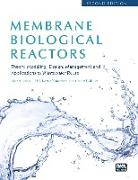 Cover-Bild zu Membrane Biological Reactors: Theory, Modeling, Design, Management and Applications to Wastewater Reuse - Second Edition (eBook) von Hai, Faisal I. (Hrsg.)