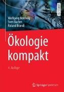 Cover-Bild zu Ökologie kompakt von Nentwig, Wolfgang