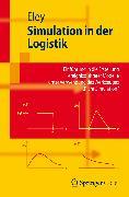 Cover-Bild zu Simulation in der Logistik (eBook) von Eley, Michael