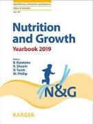 Cover-Bild zu Nutrition and Growth von Koletzko, Berthold (Hrsg.)