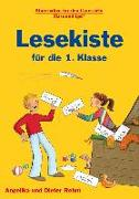 Cover-Bild zu Lesekiste für die 1. Klasse von Rehm, Angelika