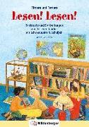 Cover-Bild zu Lesen! Lesen! Fördern und Fordern von Rehm, Angelika