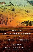 Cover-Bild zu The Day the World Ended at Little Bighorn von Marshall, Joseph M.