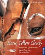 Cover-Bild zu Horse, Follow Closely von Pony Boy, GaWaNi
