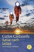 Cover-Bild zu Reise nach Ixtlan von Castaneda, Carlos