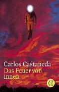 Cover-Bild zu Das Feuer von innen von Castaneda, Carlos