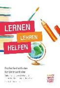 Cover-Bild zu Lernen - Lehren - Helfen von Roche, Jörg