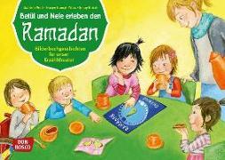 Cover-Bild zu Betül und Nele erleben den Ramadan von Biricik, Senay