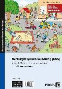 Cover-Bild zu Marburger Sprach-Screening (MSS) - Bildvorlagen von Holler-Zittlau, I.