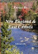 Cover-Bild zu New England & East Canada