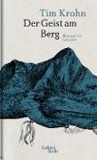 Cover-Bild zu Krohn, Tim: Der Geist am Berg (eBook)