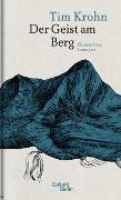 Cover-Bild zu Krohn, Tim: Der Geist am Berg
