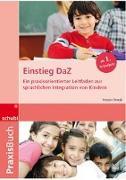 Cover-Bild zu Einstieg DaZ ab 1. Schuljahr von Strozyk, Krystyna