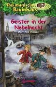 Cover-Bild zu Das magische Baumhaus 42 - Geister in der Nebelnacht