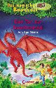 Cover-Bild zu Das magische Baumhaus 53 - Das Tor zur Dracheninsel