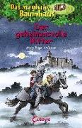 Cover-Bild zu Das magische Baumhaus 2 - Der geheimnisvolle Ritter