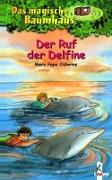Cover-Bild zu Das magische Baumhaus 9 - Der Ruf der Delfine