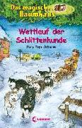 Cover-Bild zu Das magische Baumhaus 52 - Wettlauf der Schlittenhunde