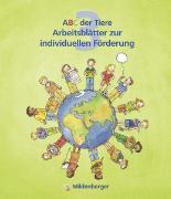 Cover-Bild zu ABC der Tiere 3 - Arbeitsblätter zur individuellen Förderung von Kuhn, Klaus