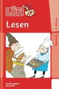 Cover-Bild zu LÜK Lesen 3. Klasse