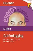 Cover-Bild zu Gehirnjogging Latein (eBook) von Ziglio, Luciana