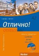 Cover-Bild zu Otlitschno! A2 von Hamann, Carola