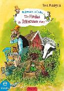 Cover-Bild zu Wie Findus zu Pettersson kam (eBook) von Nordqvist, Sven
