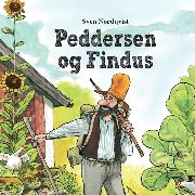 Cover-Bild zu Peddersen og Findus - Alle historier (uforkortet) (Audio Download) von Nordqvist, Sven