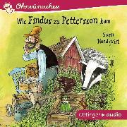 Cover-Bild zu Ohrwürmchen - Wie Findus zu Pettersson kam (Audio Download) von Nordqvist, Sven