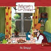 Cover-Bild zu Folge 4: Die Elchjagd + drei Geschichten (Das Original-Hörspiel zur TV-Serie) (Audio Download) von Karallus, Thomas
