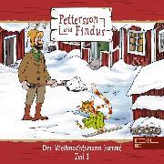 Cover-Bild zu Folge 7: Der Weihnachtsmann kommt - Teil 1 (Drei Geschichten) [Das Original-Hörspiel zur TV-Serie] (Audio Download) von Szymczyk, Marian