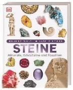 Cover-Bild zu Steine