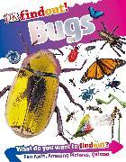Cover-Bild zu DKfindout! Bugs von Mills, Andrea