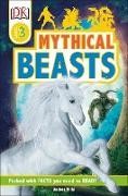 Cover-Bild zu DK Readers Level 3: Mythical Beasts von Mills, Andrea