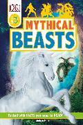 Cover-Bild zu Mythical Beasts von Mills, Andrea