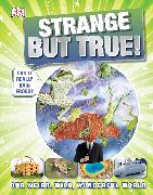 Cover-Bild zu Strange But True! von Mills, Andrea