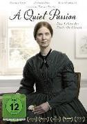 Cover-Bild zu A Quiet Passion - Das Leben der Emily Dickinson von Davies, Terence